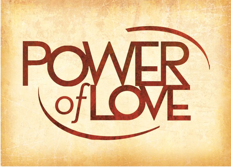 love is power: